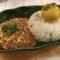 スパイスカレー43 瀬戸内スプラッシュ&スパイス煮玉子トッピング