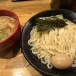 【心斎橋】つけ麺 雀 アメ村本店 雀つけ麺
