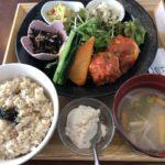 玄三庵 39品目の健康定食