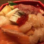 華海鮮丼丸 淀屋橋店 海鮮丼