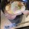 鶏Soba座銀 にぼし店 鶏 soba