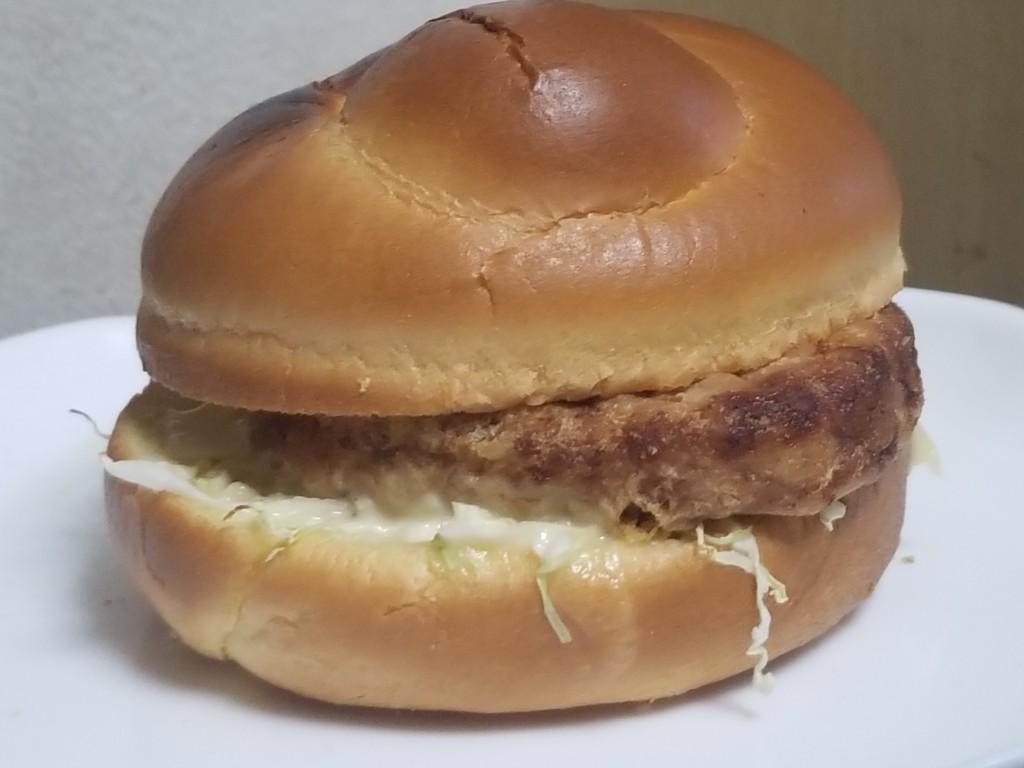 マクドナルド チキンタツタ めんたいチーズ